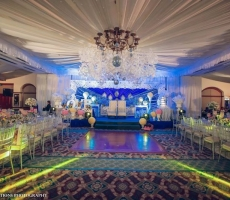 Alfred & Christelle Wedding - Wedding, Birthday and Event Decorator in Davao City