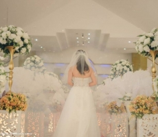 Chico & Ellen Wedding - Wedding, Birthday and Event Decorator in Davao City