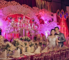 Donixseal & Juvelyn Wedding - Wedding, Birthday and Event Decorator in Davao City