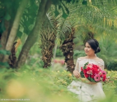 Egon & Odeth Wedding - Wedding, Birthday and Event Decorator in Davao City