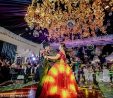 Frietzel Turns 18 - Wedding, Birthday and Event Decorator in Davao City