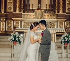 Kathleen & Randie Wedding - Wedding, Birthday and Event Decorator in Davao City