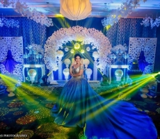 Sofia Turns 18 - Wedding, Birthday and Event Decorator in Davao City