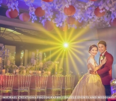 Stewart & Shobe Wedding - Wedding, Birthday and Event Decorator in Davao City