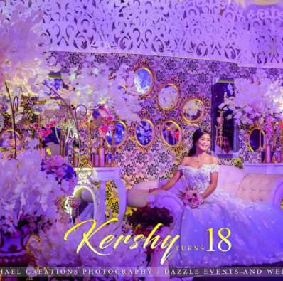 Kershy Turns 18