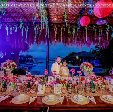 Egon & Odeth Wedding