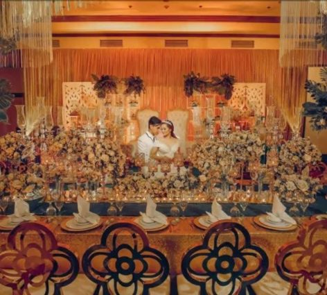 HOT PROMO!!!  ALLIN WEDDING PACKAGE ( NO HASSLE )  For More ...